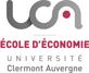 logo-École d'Économie - Université Clermont Auvergne